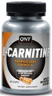 L-КАРНИТИН QNT L-CARNITINE капсулы 500мг, 60шт. - Медвенка